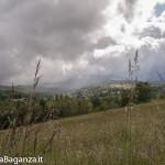 Nuvole minacciose (116) Pieve di Campi