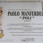 Paolo Manferdelli (Poli) necrologio (1)