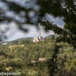 Pennellate nel cielo (116) Baselica Borgotaro