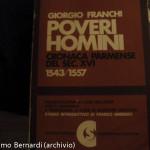 Poveri homini diario Don Giorgio Franchi