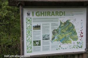 Riserva Naturale Regionale Ghirardi (102) Oasi WWF Parma