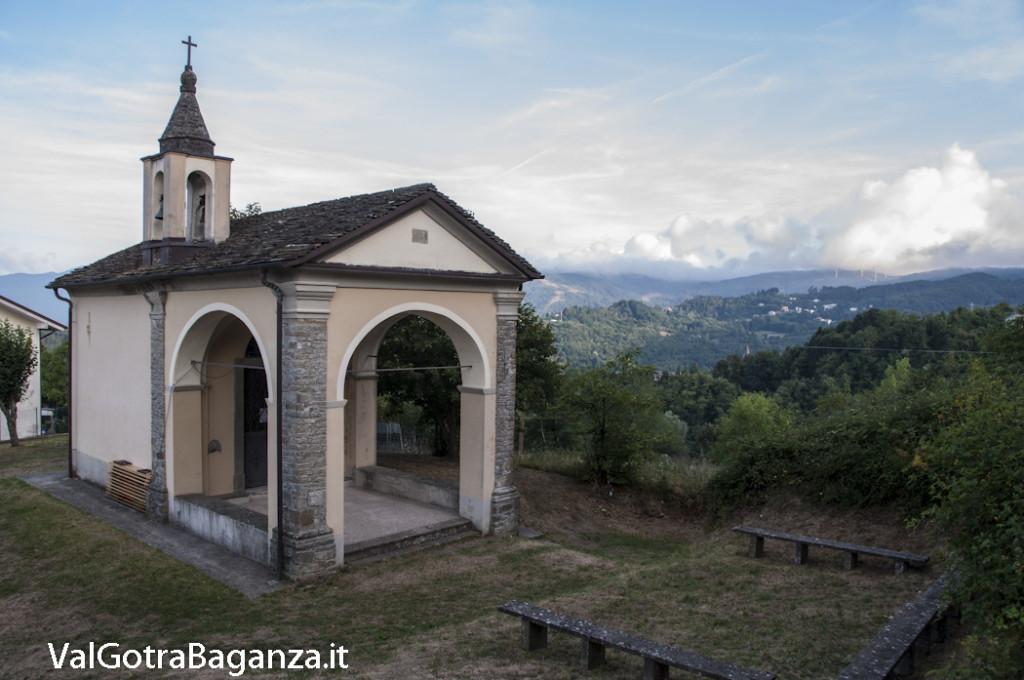 Tornolo (123) Oratorio Tarsogno
