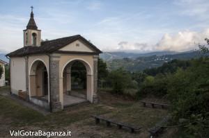 Tornolo (124) Oratorio Tarsogno