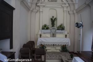 Tornolo (134) Oratorio Tarsogno