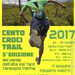 trail Cento Croci 2017