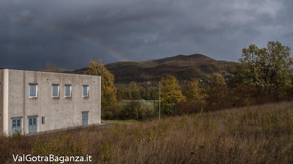 Arcobaleno (119) Case Mazzetta Albareto