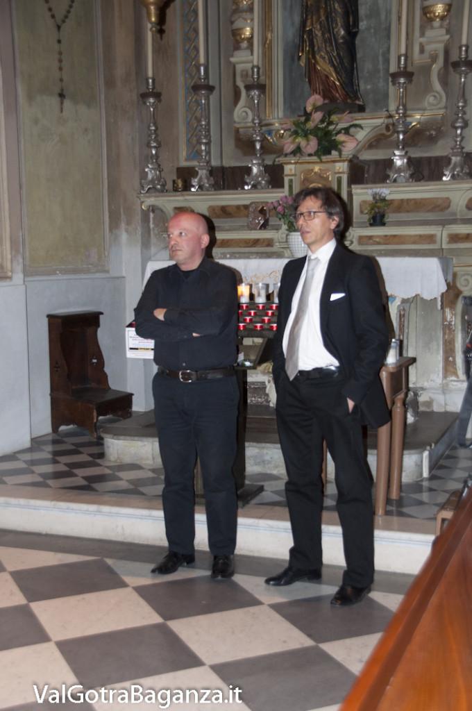 Bedonia Concerto (161) Panetti e Mancini