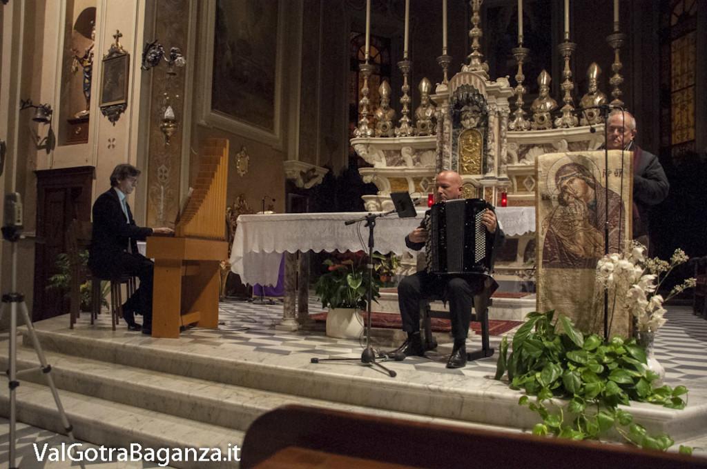 Bedonia Concerto (174) Panetti e Mancini