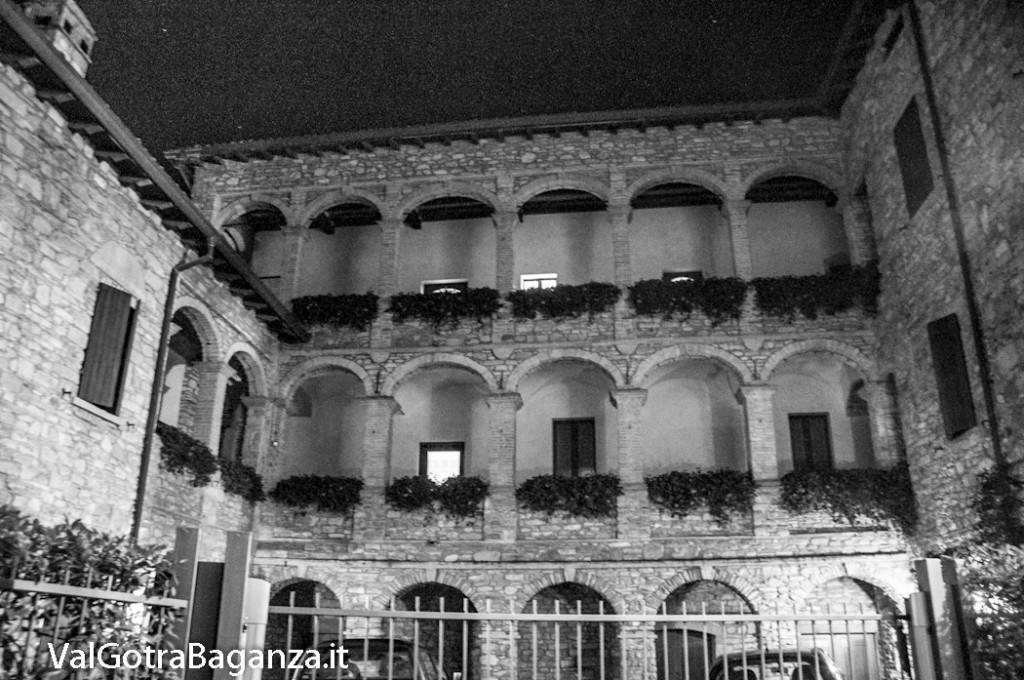 Calestano (116)  Notturno