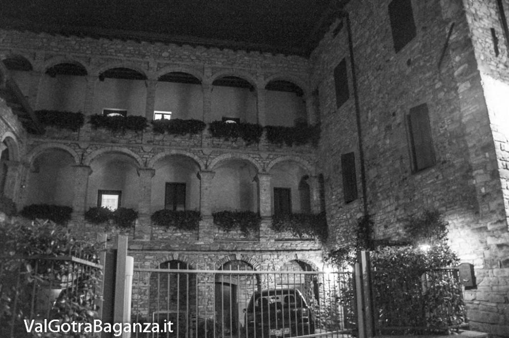 Calestano (122)  Notturno