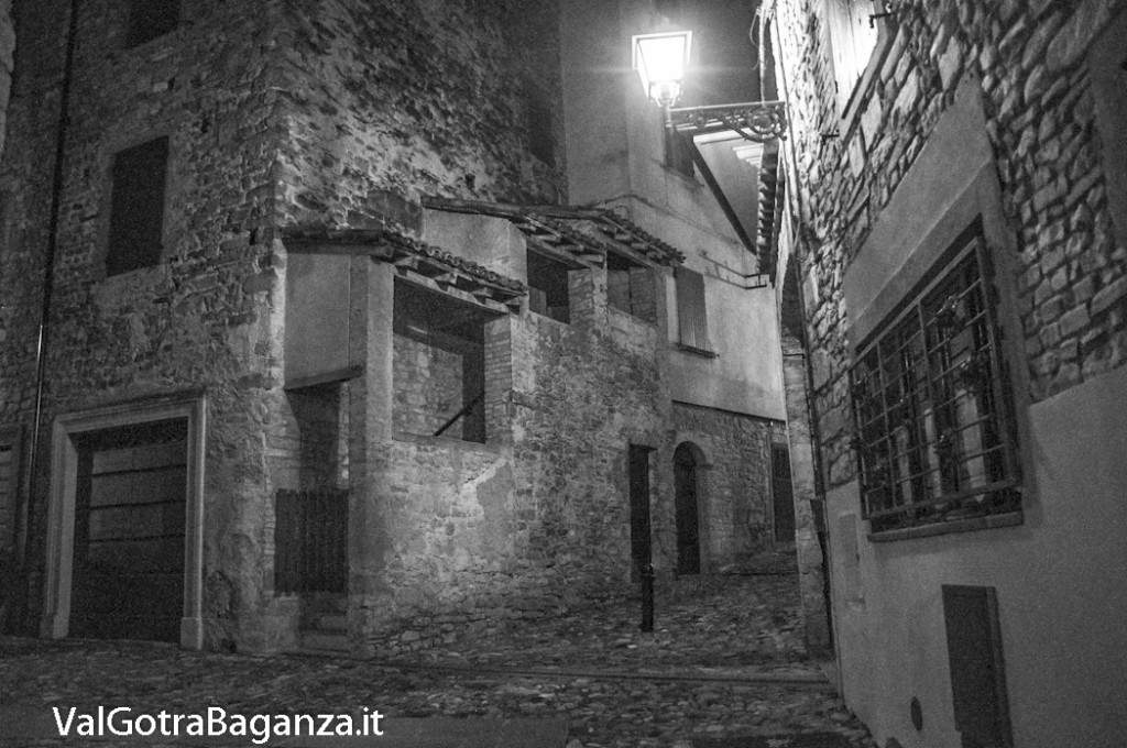 Calestano (126)  Notturno