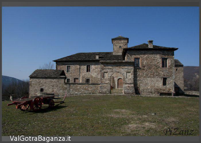 Casacca Berceto (100)