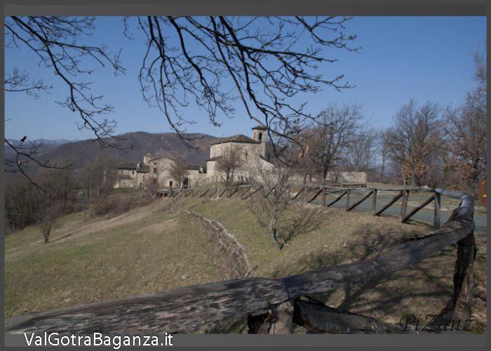 Casacca Berceto (101)