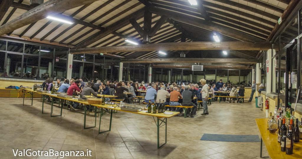 Cena volontari Fiera Fungo Porcino (101) Albareto Panoramica
