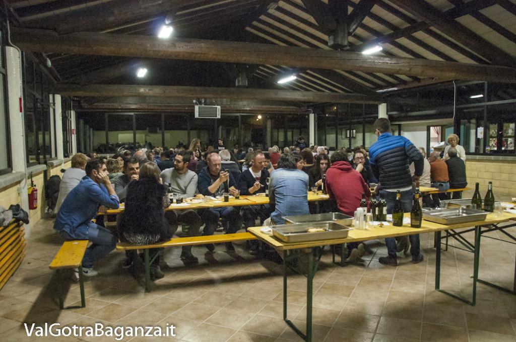 Cena volontari Fiera Fungo Porcino (102) Albareto