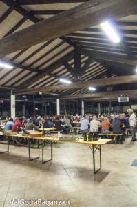 Cena volontari Fiera Fungo Porcino (111) Albareto