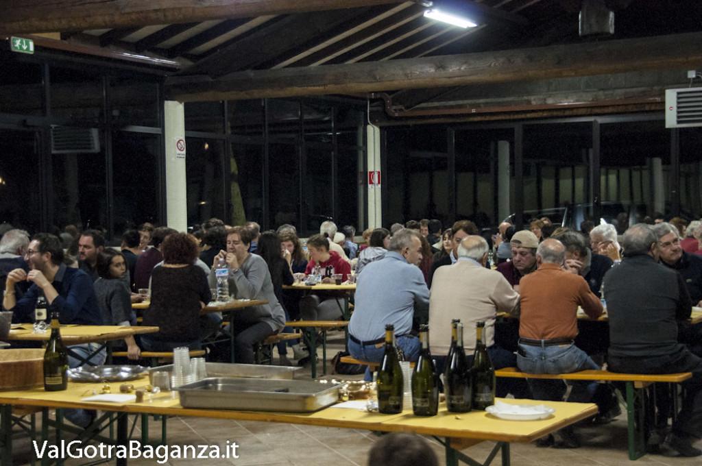 Cena volontari Fiera Fungo Porcino (113) Albareto