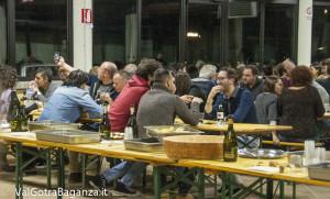 Cena volontari Fiera Fungo Porcino (115) Albareto