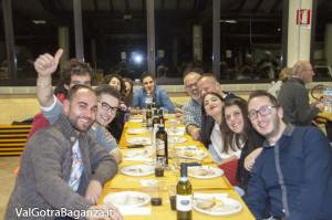 Cena volontari Fiera Fungo Porcino (116) Albareto