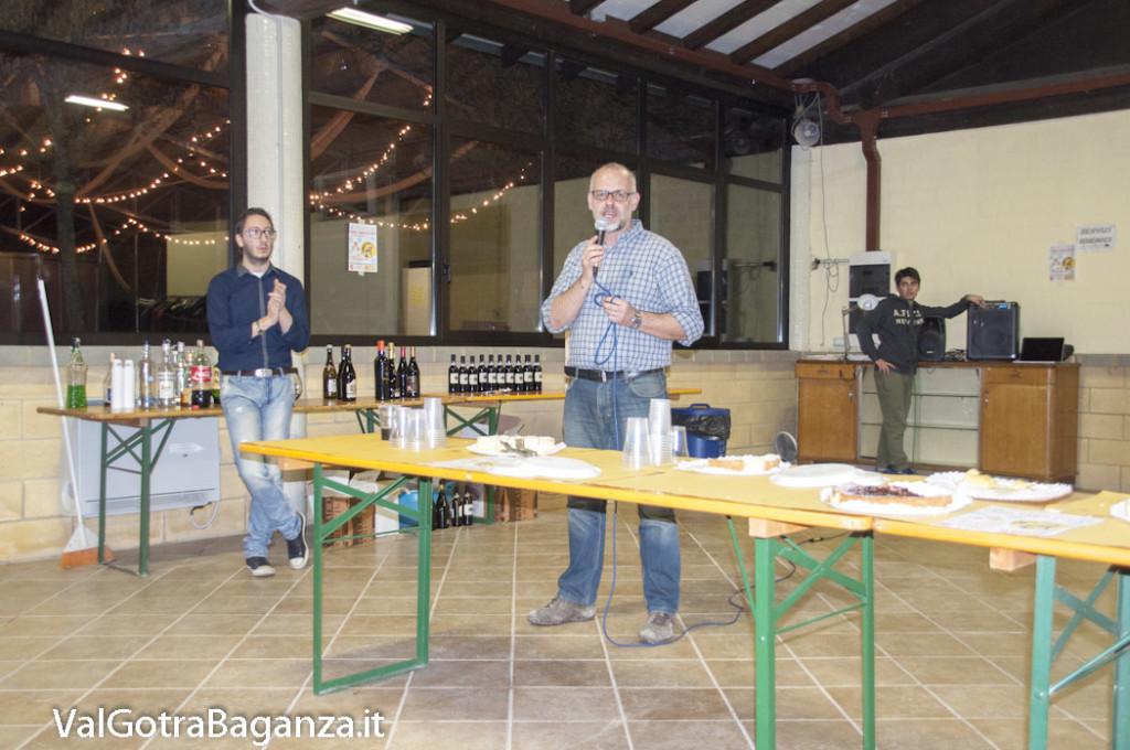 Cena volontari Fiera Fungo Porcino (123) Albareto