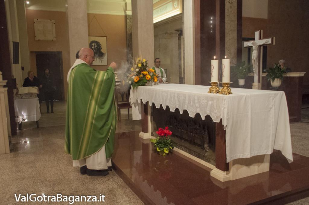 Chiusura Giubileo Giornata Ringraziamento (167) Bedonia