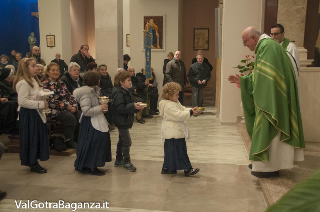 Chiusura Giubileo Giornata Ringraziamento (220) Bedonia