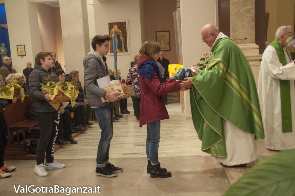 Chiusura Giubileo Giornata Ringraziamento (245) Bedonia