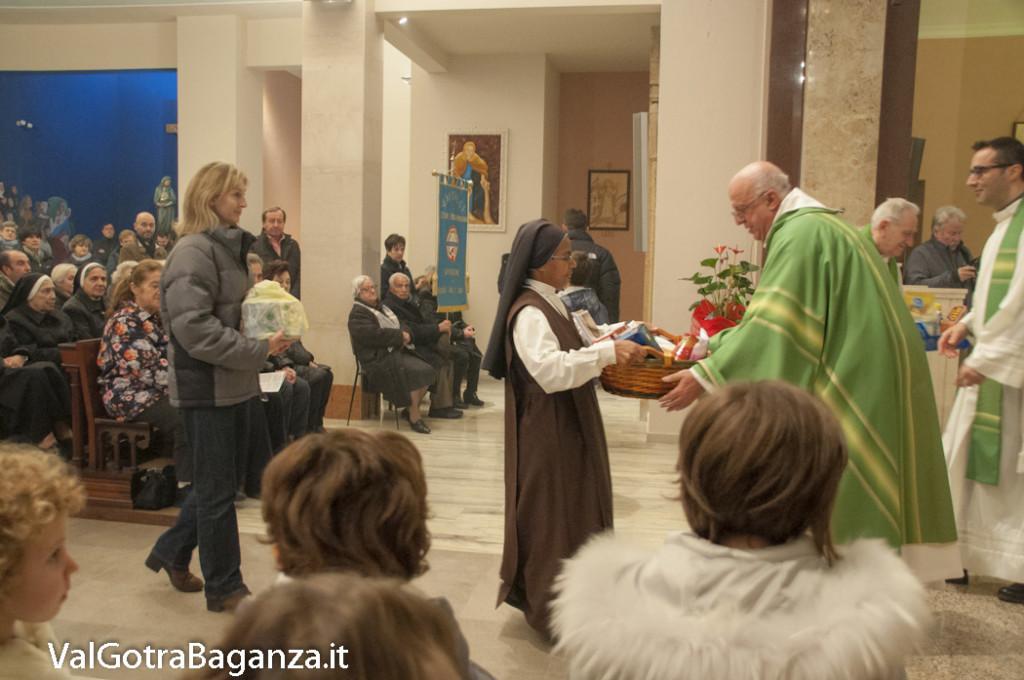 Chiusura Giubileo Giornata Ringraziamento (315) Bedonia