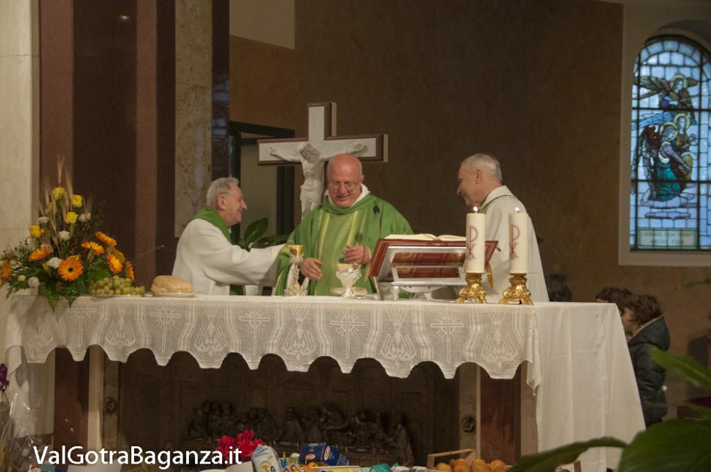 Chiusura Giubileo Giornata Ringraziamento (355) Bedonia
