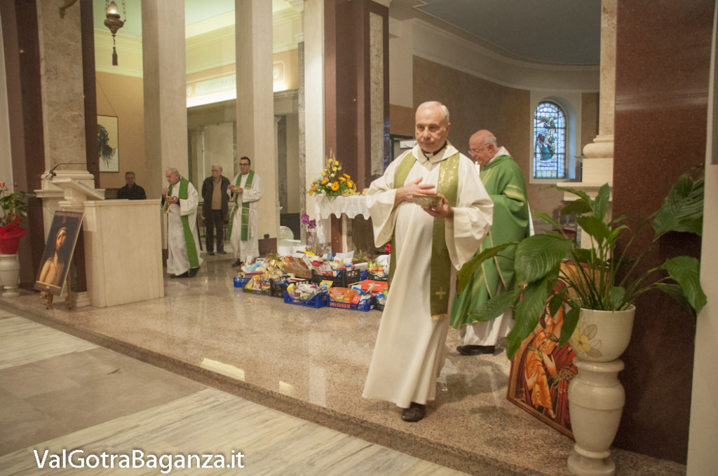 Chiusura Giubileo Giornata Ringraziamento (358) Bedonia