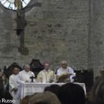 Chiusura Porta Santa (106) Berceto