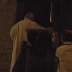 Chiusura Porta Santa (107) Berceto