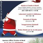 Eventi Natale Bardi 2016