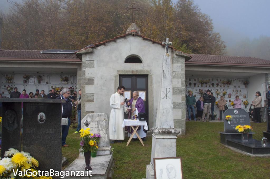 Festa Ognissanti (107) Commemorazione Defunti