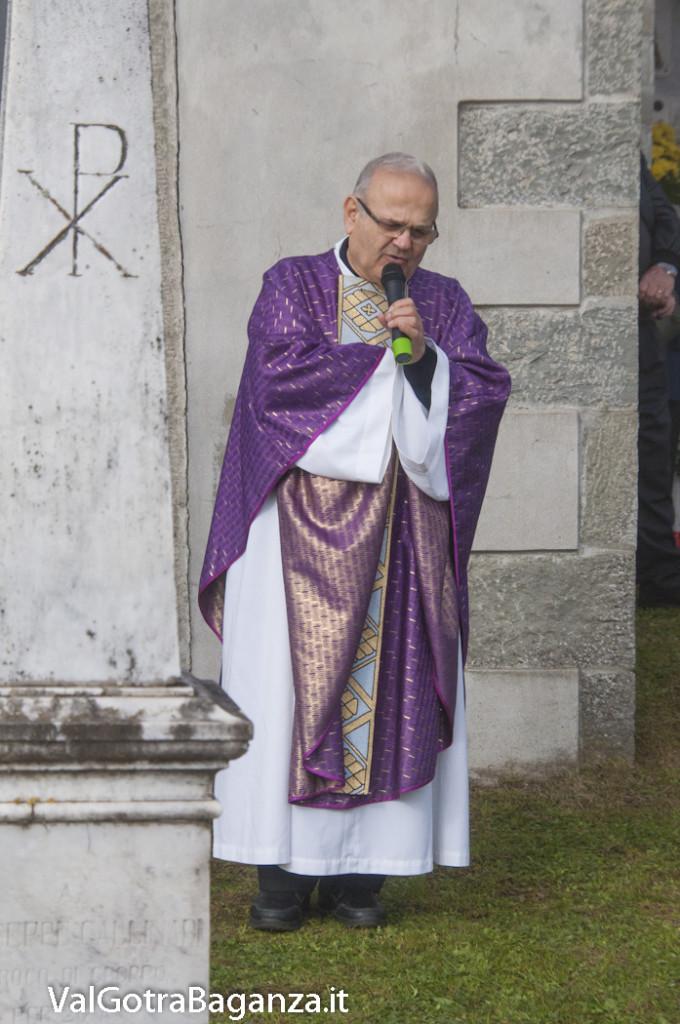 Festa Ognissanti (108) Commemorazione Defunti