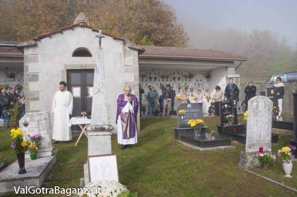 Festa Ognissanti (111) Commemorazione Defunti