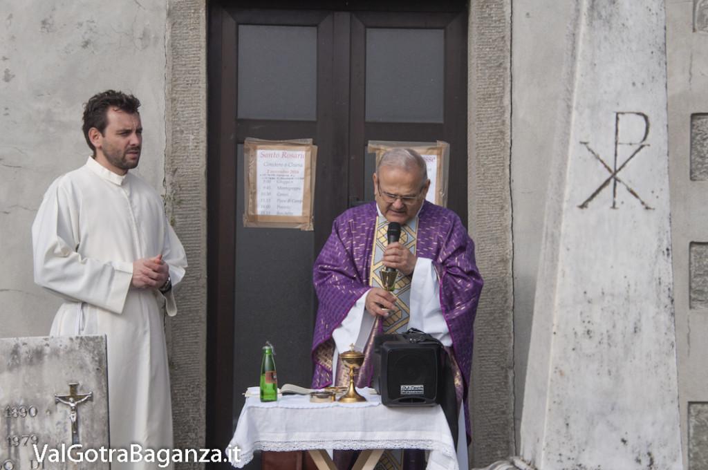 Festa Ognissanti (114) Commemorazione Defunti
