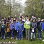 Giornata dell'Albero a Borgotaro