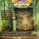 Marcia x LE Marche Tarsogno
