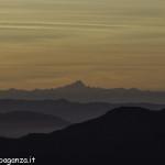 Monviso dal Monte Gottero