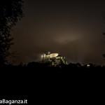 Notte foschia Castello (106) Bardi