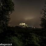 Notte foschia Castello (114) Bardi