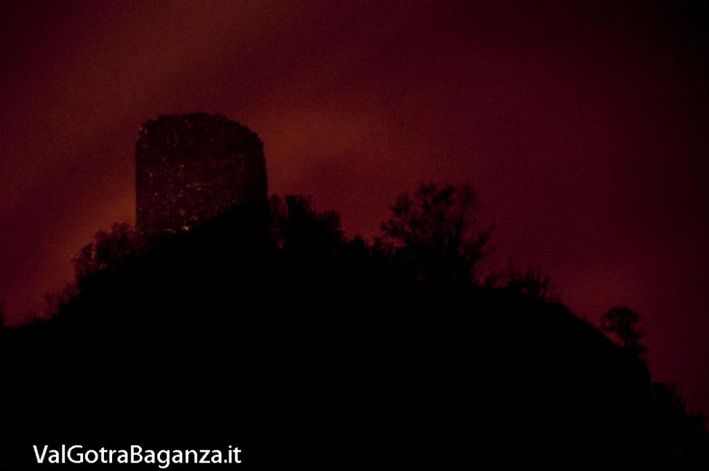 Pietramogolana (120) Berceto notturno