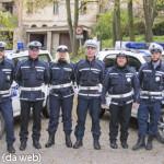 Polizia Municipale Cervia e Alta Val Taro 1