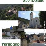 Tarsogno Bolognola Marcia per le marche