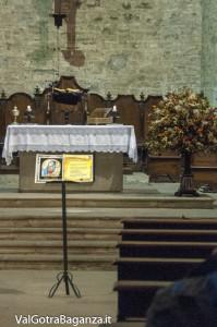 Virgo Fidelis (104) Berceto