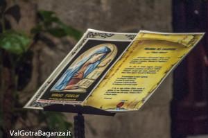 Virgo Fidelis (105) Berceto