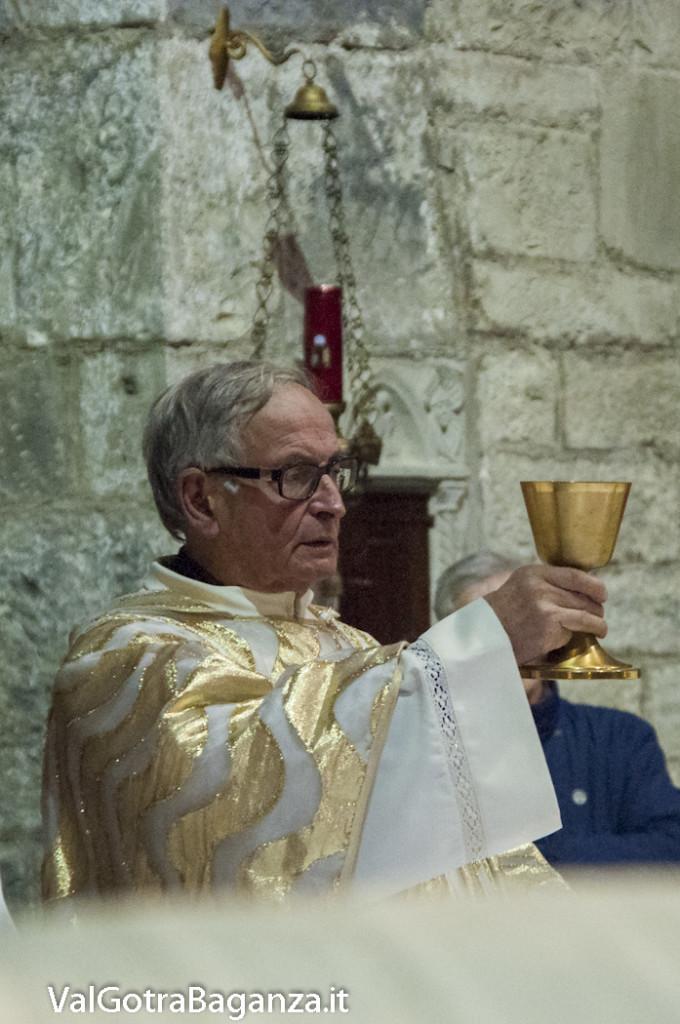 Virgo Fidelis (205) Berceto