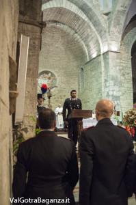 Virgo Fidelis (257) Berceto