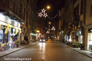 Borgotaro (194) Natale luminarie